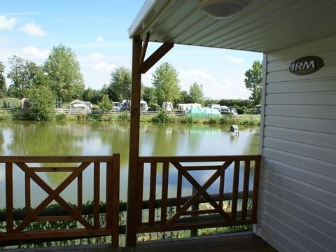 Camping La Gerfleur  - Camping Manche - Image N°15
