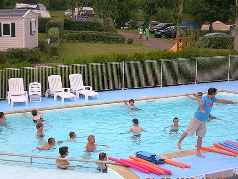 Camping La Gerfleur  - Camping Manche - Image N°4