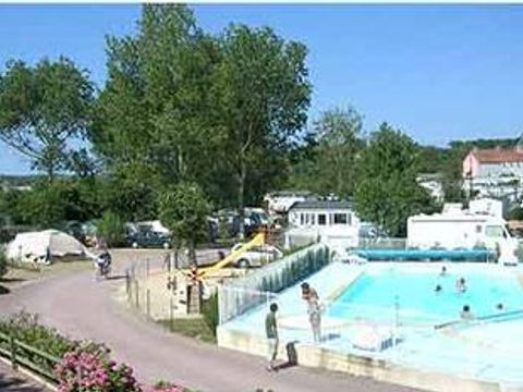 Camping La Gerfleur  - Camping Manche - Image N°3