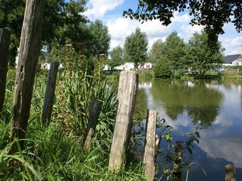 Camping La Gerfleur  - Camping Manche - Image N°5