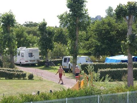 Camping La Gerfleur  - Camping Manche - Image N°12