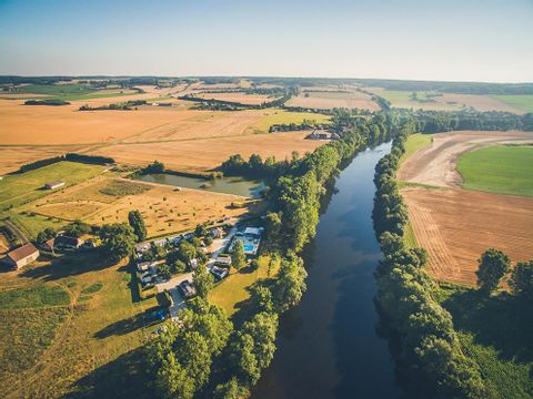 Camping Les Rioms - Camping Indre-et-Loire - Image N°8