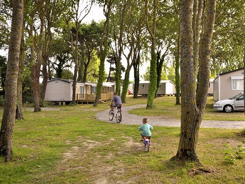 Flower Camping Les Paludiers - Camping Loire-Atlantique - Image N°14