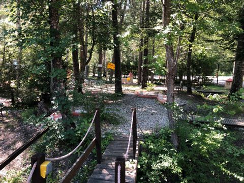 Camping Les Relarguiers - Camping Alpes-de-Haute-Provence - Image N°7
