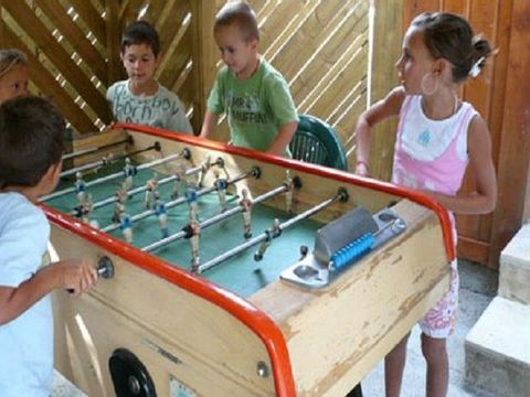 Camping Les Relarguiers - Camping Alpes-de-Haute-Provence - Image N°10