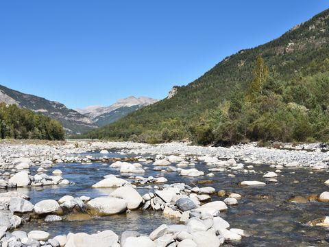 Alpes-de-Haute-Provence  Camping Les Relarguiers - Camping Alpes-de-Haute-Provence - Afbeelding N°10