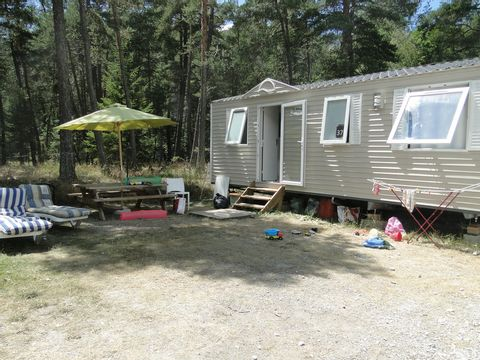 Camping Les Relarguiers - Camping Alpes-de-Haute-Provence - Image N°26
