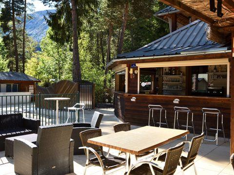 Camping Les Relarguiers - Camping Alpes de Alta Provenza - Image N°5