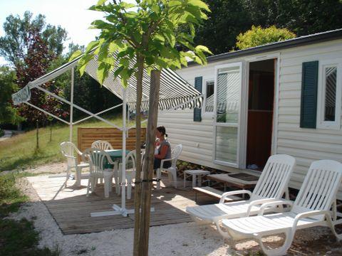 Camping Les Deux Lacs - Camping Lot-et-Garonne - Image N°12