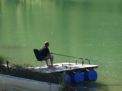 Camping Les Deux Lacs - Camping Lot-et-Garonne - Image N°9