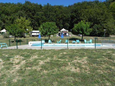 Camping Les Deux Lacs - Camping Lot y Garona - Image N°4