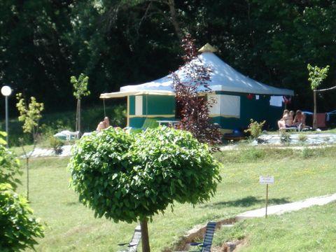 Camping Les Deux Lacs - Camping Lot-et-Garonne - Image N°10