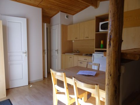 CHALET 4 personnes - Grand Isard