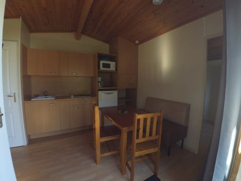 CHALET 4 personnes - Isard