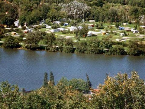 Camping l'Etang des Forges  - Camping Territoire-de-Belfort - Image N°3