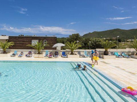 Résidence Les Villas Bel Godère - Camping Corse du nord - Image N°4