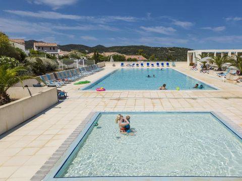 Résidence Les Villas Bel Godère - Camping Corse du nord - Image N°3