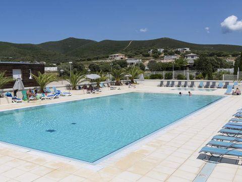Résidence Les Villas Bel Godère - Camping Corse du nord - Image N°2