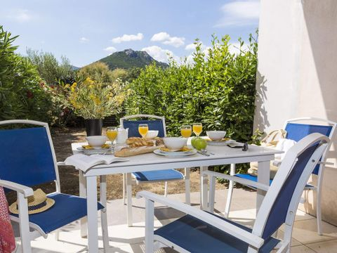 Résidence Les Villas Bel Godère - Camping Corse du nord - Image N°9
