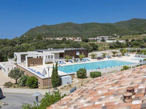Résidence Les Villas Bel Godère - Camping Corse du nord - Image N°5