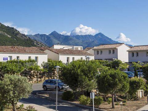 Résidence Les Villas Bel Godère - Camping Corse du nord - Image N°6