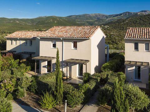 Résidence Les Villas Bel Godère - Camping Corse du nord - Image N°16