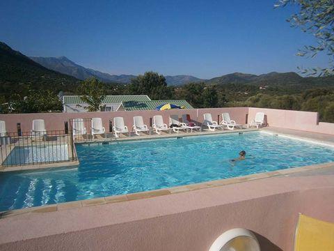 Parc Résidentiel La Listra - Camping Corse du nord - Image N°2