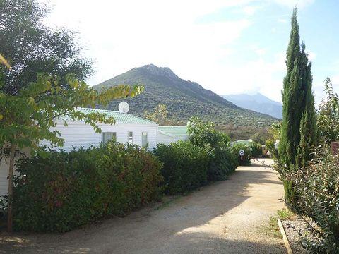 Parc Résidentiel La Listra - Camping Corse du nord - Image N°5