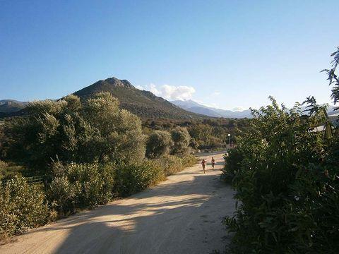 Parc Résidentiel La Listra - Camping Corse du nord - Image N°8