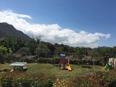 Parc Résidentiel La Listra - Camping Corse du nord - Image N°9