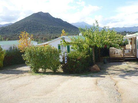 Parc Résidentiel La Listra - Camping Corse du nord - Image N°6