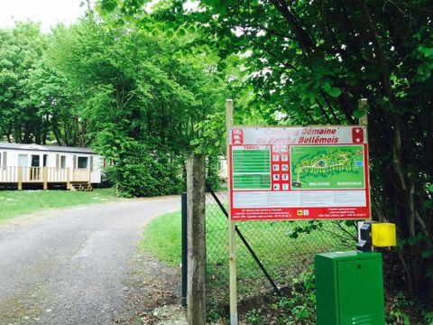 Camping du Perche Bellemois - Camping Orne - Image N°4