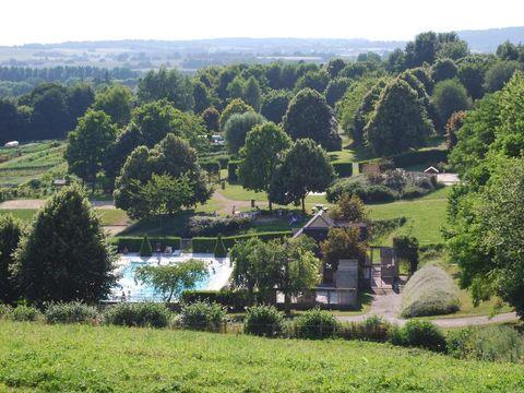 Camping du Perche Bellemois - Camping Orne