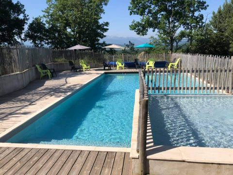 Camping Le Roc del Rey - Camping Ariege - Image N°5