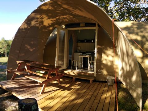 Camping Le Roc del Rey - Camping Ariege - Image N°4