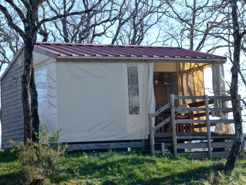 Camping Le Roc del Rey - Camping Ariege - Image N°8