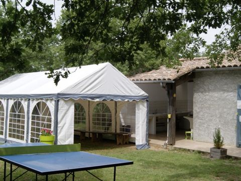 Camping Le Roc del Rey - Camping Ariege - Image N°3