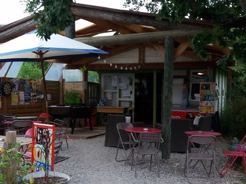 Camping Le Roc del Rey - Camping Ariege - Image N°7