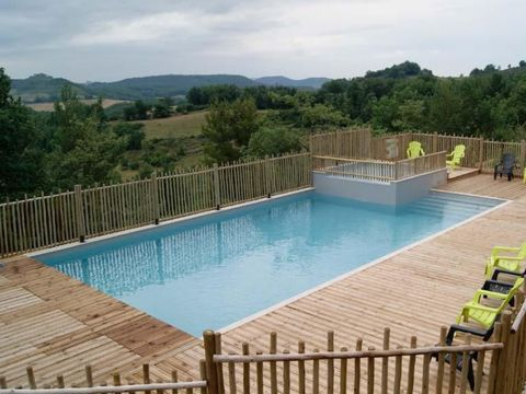 Camping Le Roc del Rey - Camping Ariege - Image N°2
