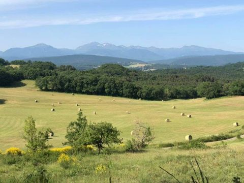 Camping Le Roc del Rey - Camping Ariege - Image N°6