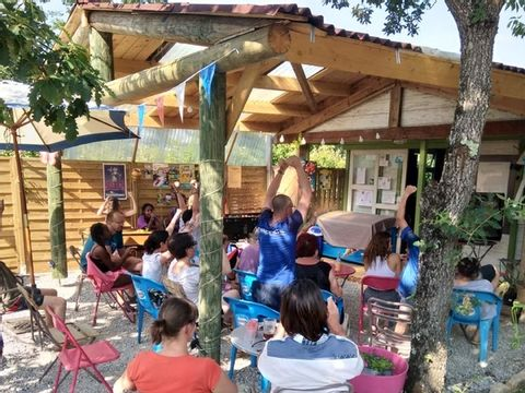 Camping Le Roc del Rey - Camping Ariege - Image N°9