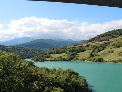 Camping Les Trois lacs - Camping Savoie - Image N°14