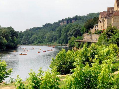 Camping RCN Le Moulin de la Pique - Camping Dordogne - Image N°44