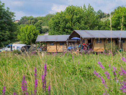 Camping RCN Le Moulin de la Pique - Camping Dordogne - Image N°30