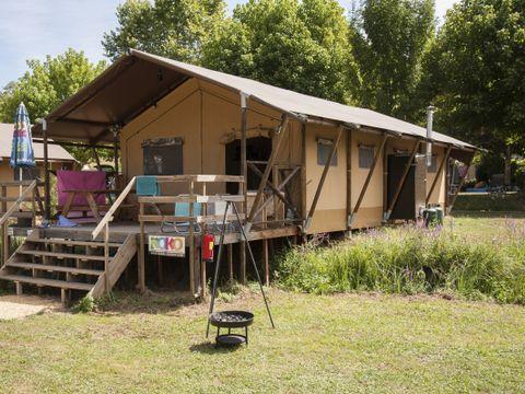 Camping RCN Le Moulin de la Pique - Camping Dordogne - Image N°32