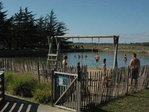 Camping Le Moulin des Oies - Camping Morbihan - Image N°2