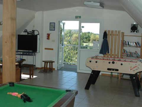 Camping Le Moulin des Oies - Camping Morbihan - Image N°7