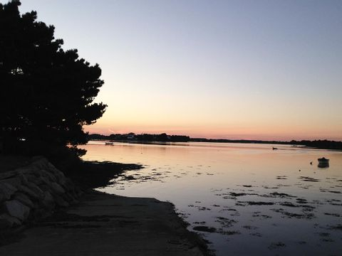 Camping Le Moulin des Oies - Camping Morbihan - Image N°9