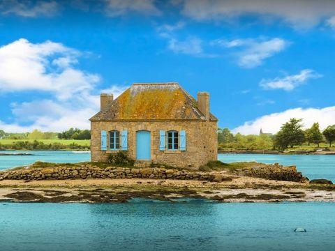 Morbihan  Camping Le Moulin des Oies - Camping Morbihan - Afbeelding N°14