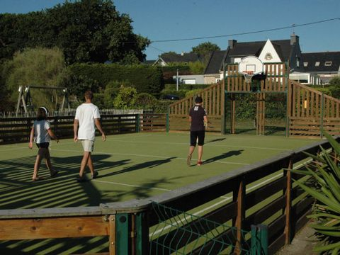 Camping Le Moulin des Oies - Camping Morbihan - Image N°8